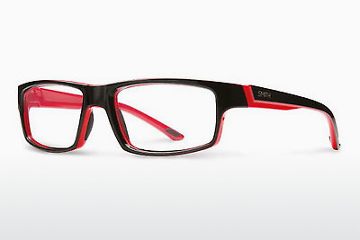 Eyewear Smith VAGABOND MV5 - Black, Red