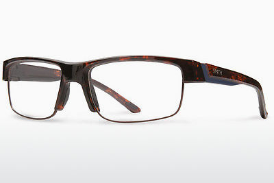 Eyewear Smith WANDERER MVC - Brown, Havanna