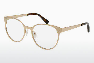 Eyewear Stella McCartney SC0062O 004 - Gold