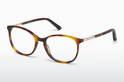 Eyewear Swarovski SK5163 053 - Havanna, Yellow, Blond, Brown