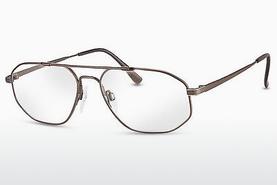 Eyewear TITANflex EBT 3636 61 - Brown