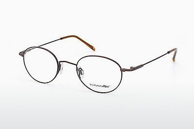 Eyewear TITANflex EBT 3666 60 - Brown
