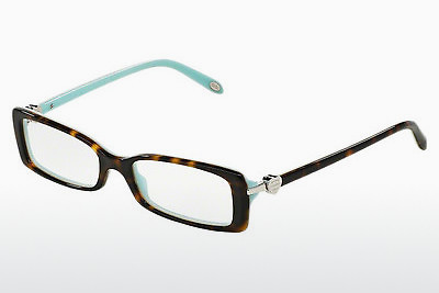 Eyewear Tiffany TF2035 8134 - Brown, Havanna