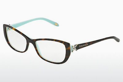 Eyewear Tiffany TF2044B 8134 - Brown, Havanna