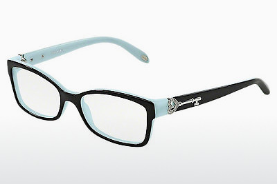 Eyewear Tiffany TF2064B 8055 - Black