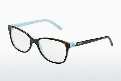 Eyewear Tiffany TF2097 8134 - Brown, Havanna