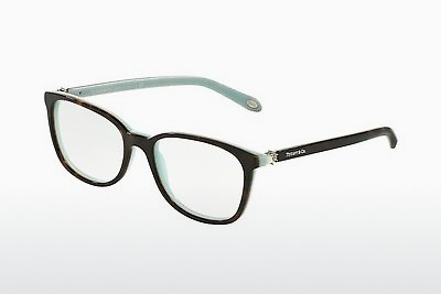 Eyewear Tiffany TF2109HB 8134 - Brown, Havanna