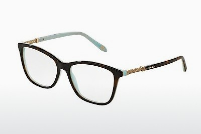 Eyewear Tiffany TF2116B 8134 - Brown, Havanna