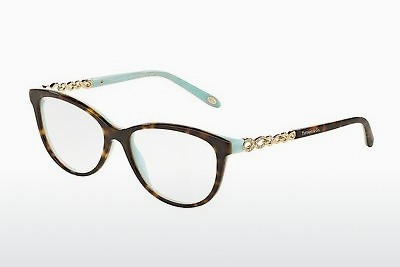 Eyewear Tiffany TF2120B 8134 - Brown, Havanna