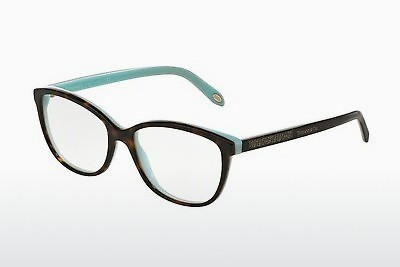 Eyewear Tiffany TF2121 8134 - Brown, Havanna