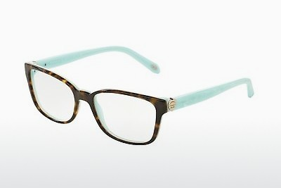 Eyewear Tiffany TF2122 8134 - Brown, Havanna