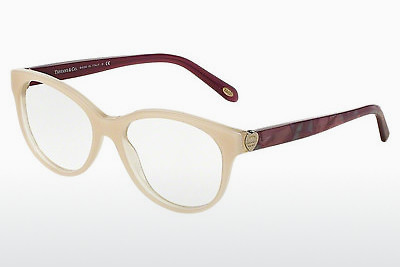 Eyewear Tiffany TF2124 8170 - White, Pearl
