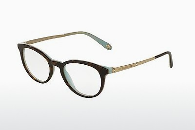 Eyewear Tiffany TF2128B 8134 - Brown, Havanna