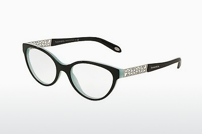 Eyewear Tiffany TF2129 8055 - Black, Blue