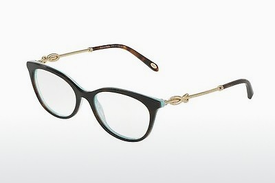 Eyewear Tiffany TF2142B 8217 - Brown, Havanna, Blue