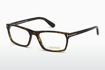 Eyewear Tom Ford FT4295 052 - Brown, Dark, Havana
