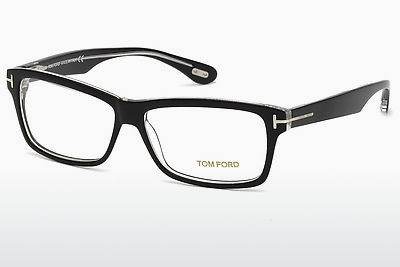 Eyewear Tom Ford FT5146 003 - Black, Transparent