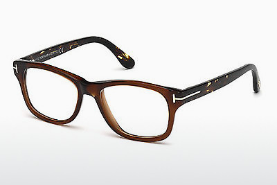 Eyewear Tom Ford FT5147 050 - Brown, Dark