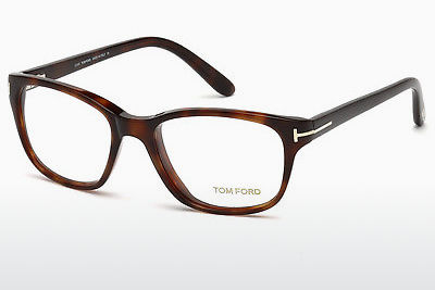 Eyewear Tom Ford FT5196 052 - Brown, Dark, Havana