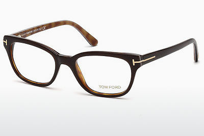 Eyewear Tom Ford FT5207 050 - Brown, Dark