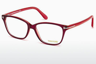 Eyewear Tom Ford FT5293 077 - Pink, Fuchsia