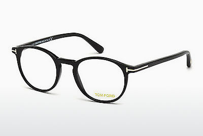 Eyewear Tom Ford FT5294 069 - Burgundy, Bordeaux, Shiny