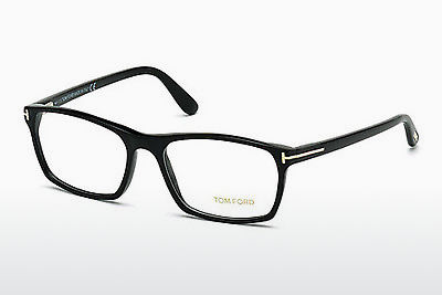 Eyewear Tom Ford FT5295 052 - Brown, Dark, Havana