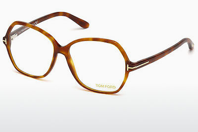 Eyewear Tom Ford FT5300 053 - Havanna, Yellow, Blond, Brown