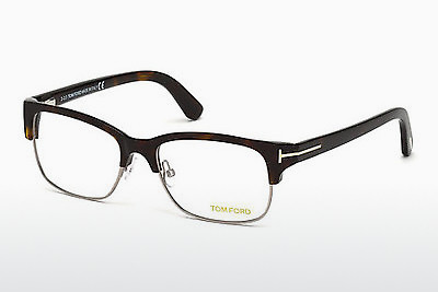 Eyewear Tom Ford FT5307 053 - Havanna, Yellow, Blond, Brown