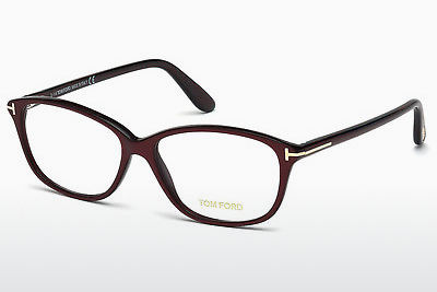 Eyewear Tom Ford FT5316 072 - Gold, Rosa