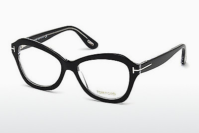 Eyewear Tom Ford FT5359 003 - Black, Transparent