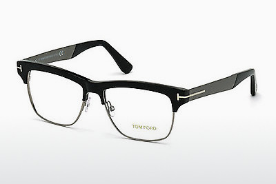 Eyewear Tom Ford FT5371 001 - Black, Shiny