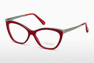 Eyewear Tom Ford FT5374 077 - Pink, Fuchsia