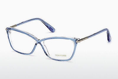Eyewear Tom Ford FT5375 086 - Blue, Azurblue