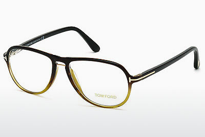 Eyewear Tom Ford FT5380 005 - Black