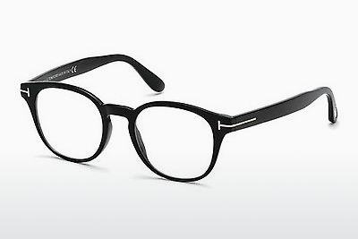 Eyewear Tom Ford FT5400 065 - Horn, Horn, Brown