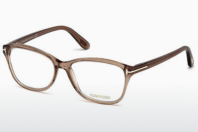 Eyewear Tom Ford FT5404 048 - Brown, Dark, Shiny
