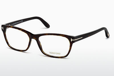 Eyewear Tom Ford FT5405 052 - Brown, Dark, Havana