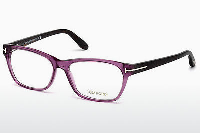 Eyewear Tom Ford FT5405 081 - Purple, Shiny
