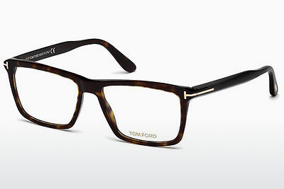 Eyewear Tom Ford FT5407 052 - Brown, Dark, Havana