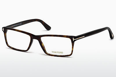 Eyewear Tom Ford FT5408 052 - Brown, Dark, Havana