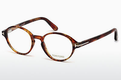 Eyewear Tom Ford FT5409 053 - Havanna, Yellow, Blond, Brown