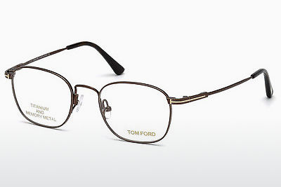 Eyewear Tom Ford FT5417 048 - Brown