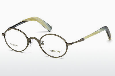 Eyewear Tom Ford FT5419 028 - Gold