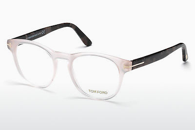 चश्मा Tom Ford FT5426 072 - सुनहरा, Rosa