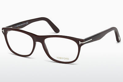 Eyewear Tom Ford FT5431 048 - Brown, Dark, Shiny