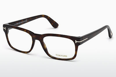 Eyewear Tom Ford FT5432 052 - Brown, Dark, Havana