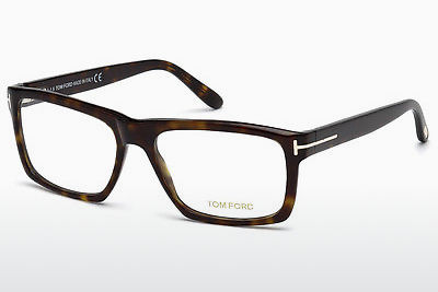 Eyewear Tom Ford FT5434 052 - Brown, Dark, Havana