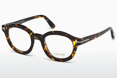 Eyewear Tom Ford FT5460 052 - Brown, Dark, Havana