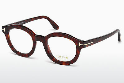 Eyewear Tom Ford FT5460 054 - Red, Brown, Havanna